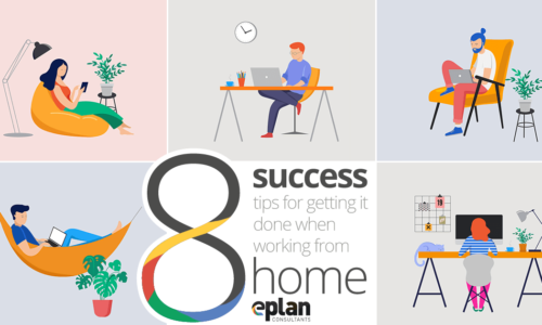 8 tips for online success
