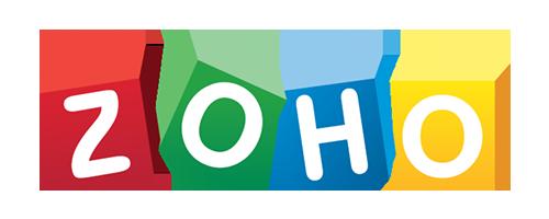 ZOHO cloud software