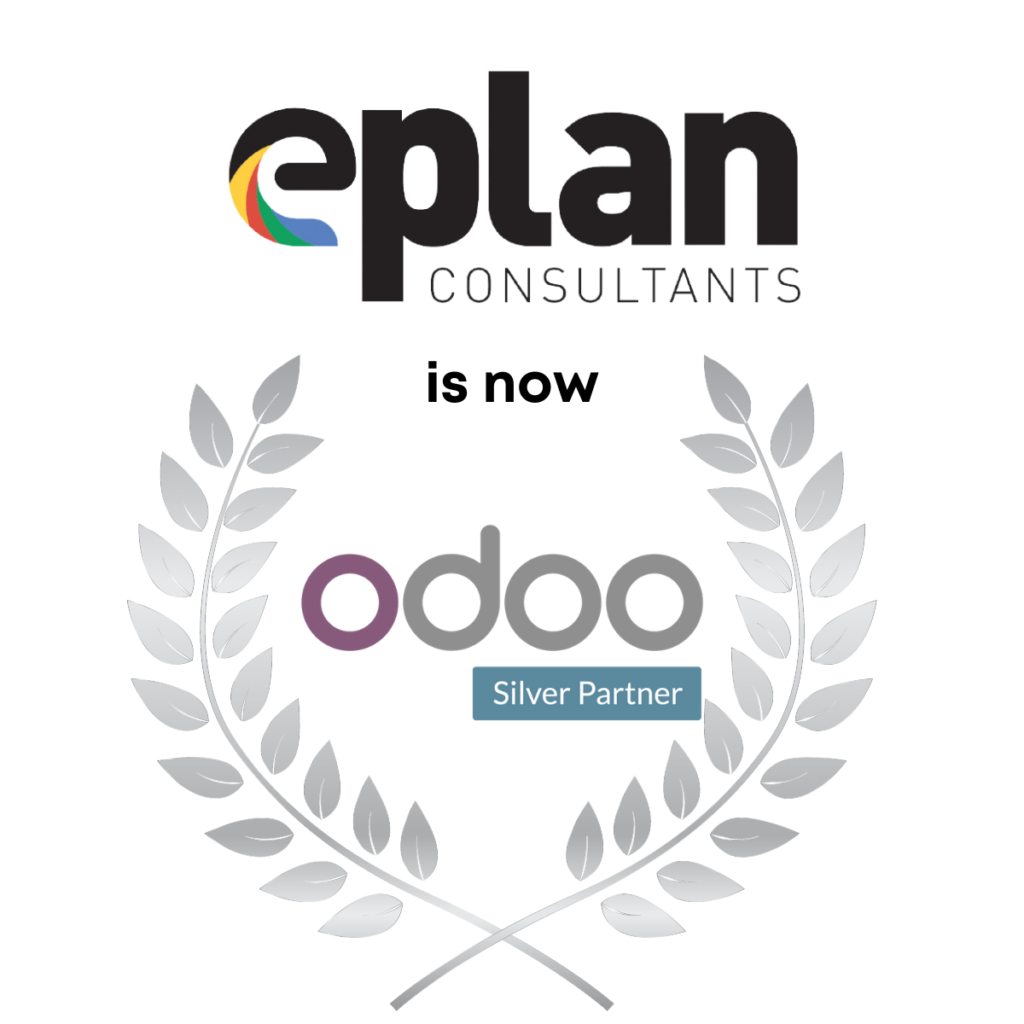 ePlan is now Odoo silver partner